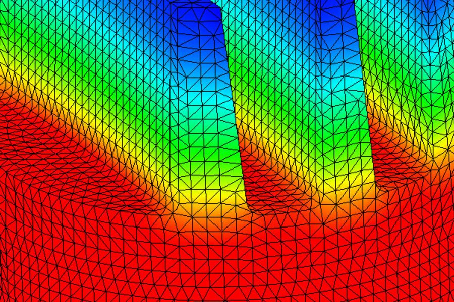 Thermal Analysis with SOLIDWORKS Simulation