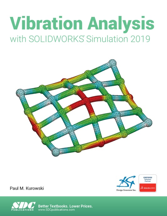 Vibration Analysis with SOLIDWORKS Simulation